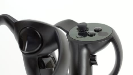 Rotating-Around-VR-Controllers