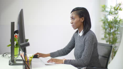 Young-Female-Professional-Working-at-Desk-5