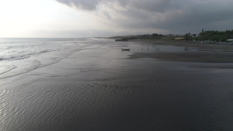 Drone-Footage-of-Indonesian-Beach