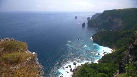 Cliff-top-View-of-Indonesian-Coastline