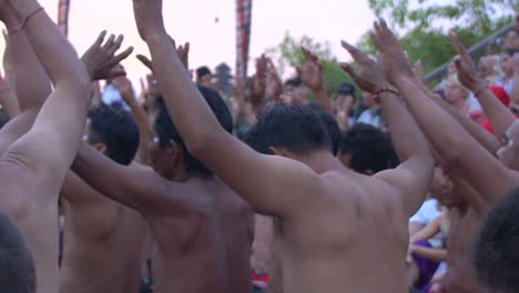 Men-Performing-Kecak-Chant