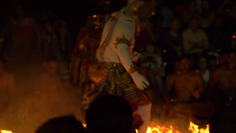 Man-Reenacts-Episode-of-the-Ramayana