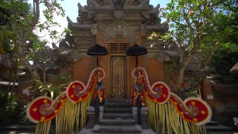 Reveal-Shot-of-Indonesian-Hindu-Temple