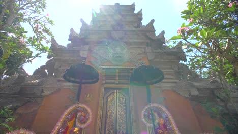 Pura-Taman-Saraswati-Temple-Entrance