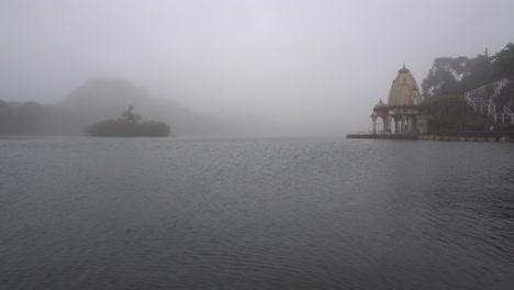 Ganga-Talao-Temple-Mauritius