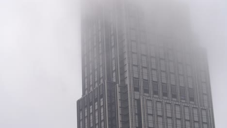 Misty-Hong-Kong-Skyscraper