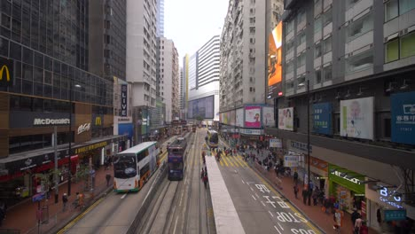 Reveal-Shot-of-Hong-Kong-Street