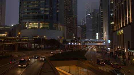 Hong-Kong-CBD-at-Night