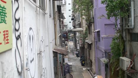 Hong-Kong-Alleyway