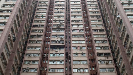 Hong-Kong-Apartment-Building