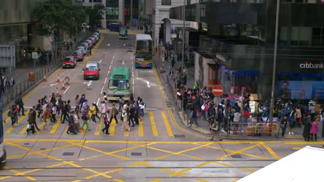 Busy-Hong-Kong-Intersection