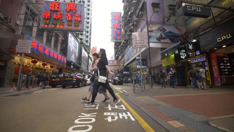 Tracking-Across-the-Street-in-Kowloon