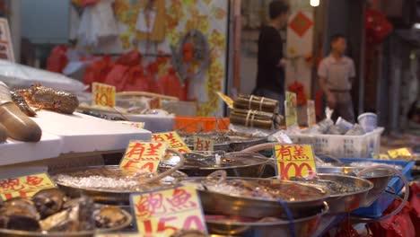 Produce-at-Hong-Kong-Market
