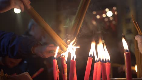 Candles-and-Incense-Burning-in-Man-Mo-Temple