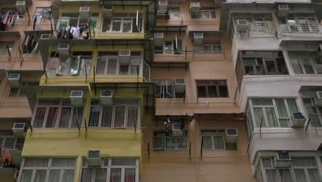 Tracking-Past-Run-Down-Hong-Kong-Apartments