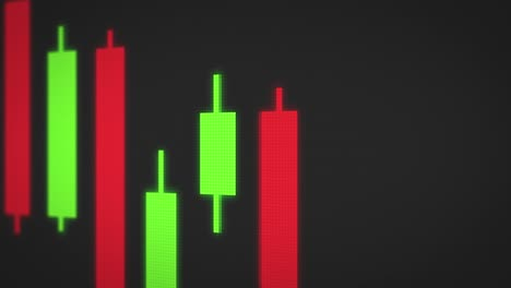Focus-Pull-on-Candlesticks-Against-Black-Screen