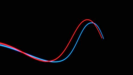 Looping-MACD-Chart-Line-4K