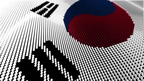 Motion-Particle-Flag-Loop-South-Korea