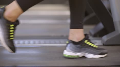 Woman-Walking-on-Treadmill