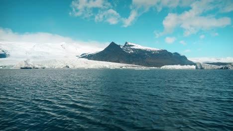 Snowy-Icelandic-Coastline