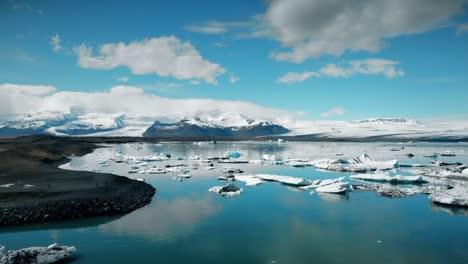 Rising-Up-Over-Glacier-Lake