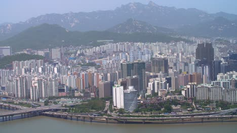 Highrise-Buildings-in-Seoul