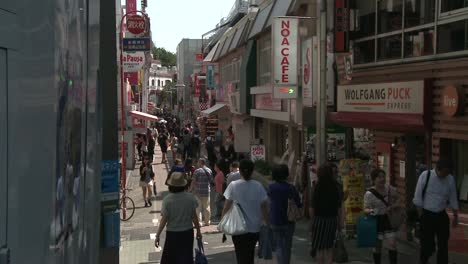 Takeshita-Street-Tilt-Down