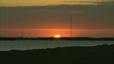 Sun-Rising---Space-Kennedy-Centre