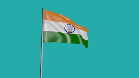 3D-Flag-of-India