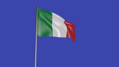 3D-Flag-of-Italy