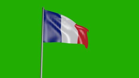 3D-Flag-of-France