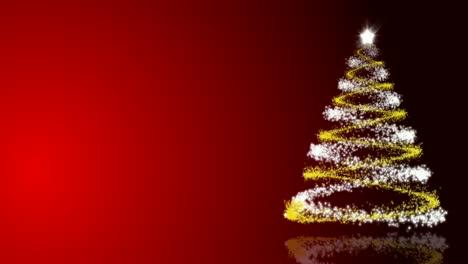 4K-Full-Tree-Spin-Red-Loop-