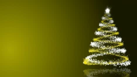 4K-Full-Tree-Gold-Loop