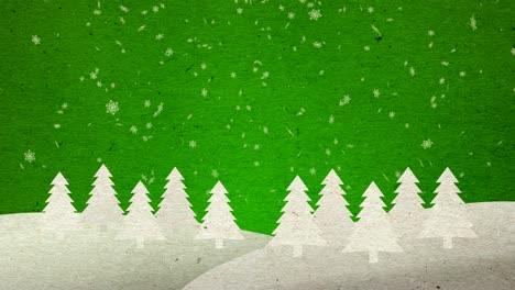 4K-Pop-up-Trees-Green