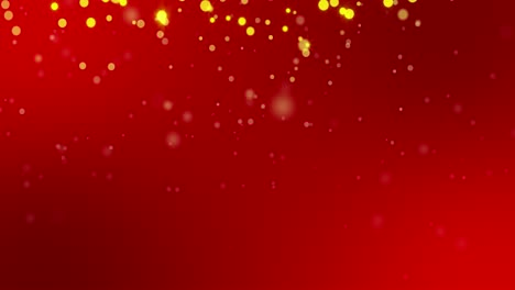 4K-Red-Gold-Sparkles-Loop