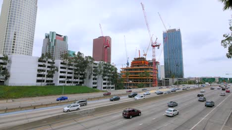 Freeway-and-Skyscrapers-in-LA