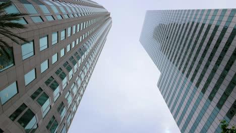 Rascacielos-de-los-Ángeles