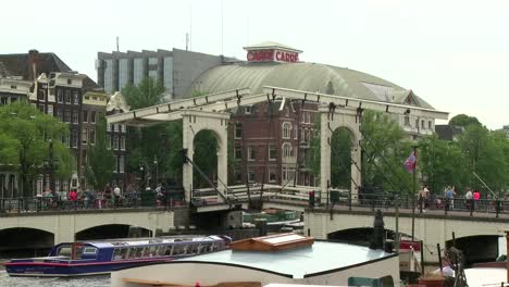 Amsterdam-Magere-Brug-and-Carre-Theater