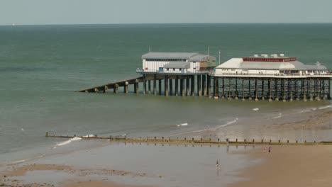 Cromer-Beach-Pier