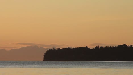 Bay-Sunset