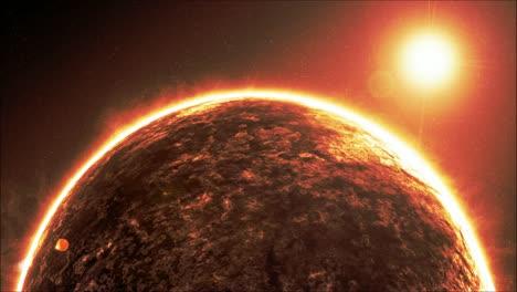 Apocalyptic-Planet