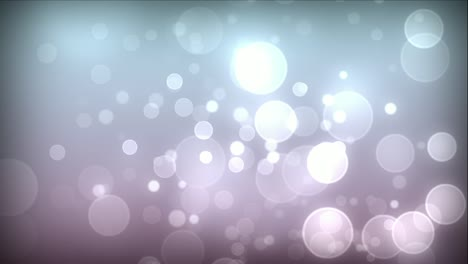 Silver-Bokeh-Background