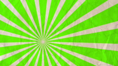 Background-Rotating-Rays-Lime-Green