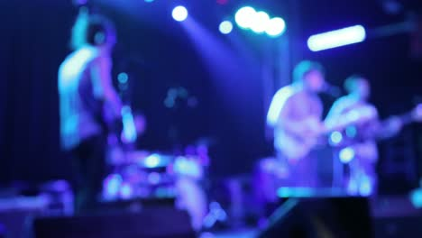 Rock-Band-Out-of-Focus