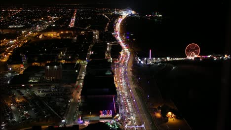 Blackpool-Illuminations-Time-Lapse-CC-BY-NatureClip