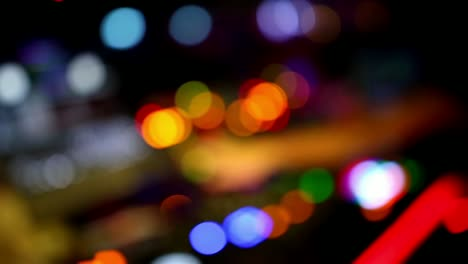 Blurred-DJ-With-Bokeh