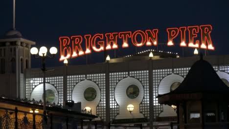 Brighton-Pier-Sign