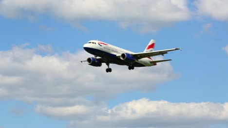 British-Airways-Jet-Track