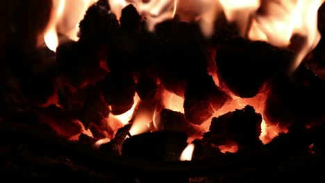 Fire Background Loop 2 Free Stock Video Footage Download