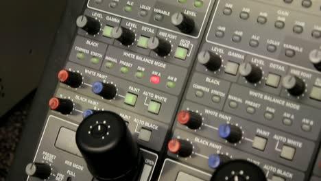 Camera-Control-Unit:-Tilt-Scan